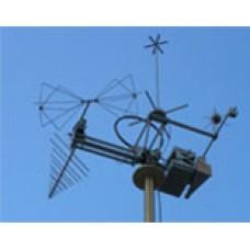 Антенные посты для стационарных и подвижных объектов